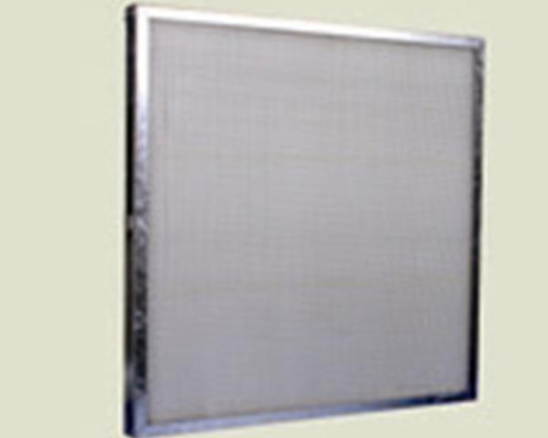 金属网空气过滤器