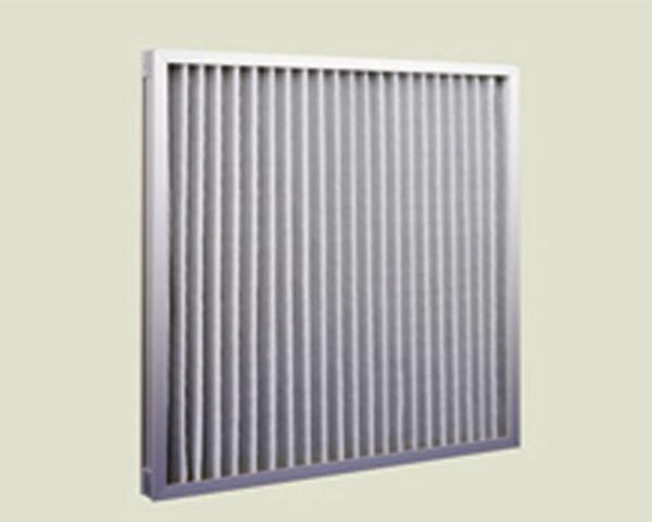 板式初效空气过滤器