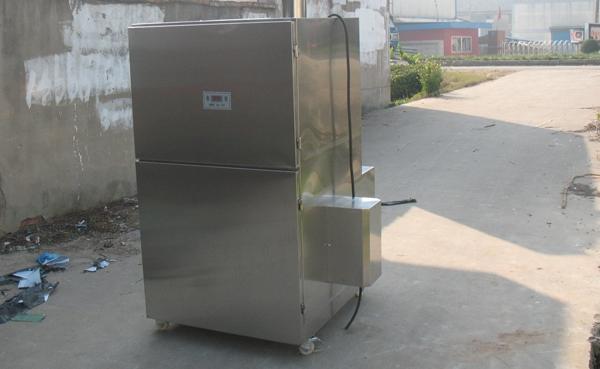 移动式除尘器(不锈钢)